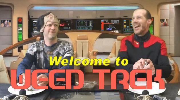 Welcome to Weed Trek